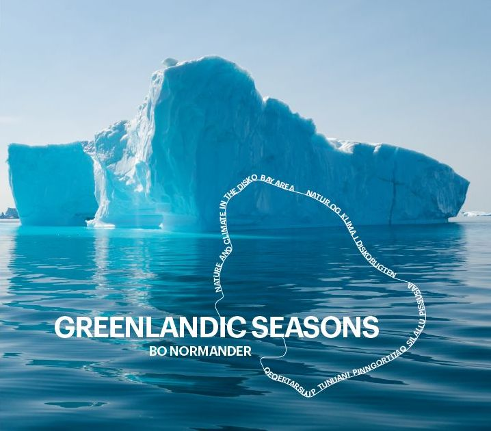 Greenlandic Seasons cover